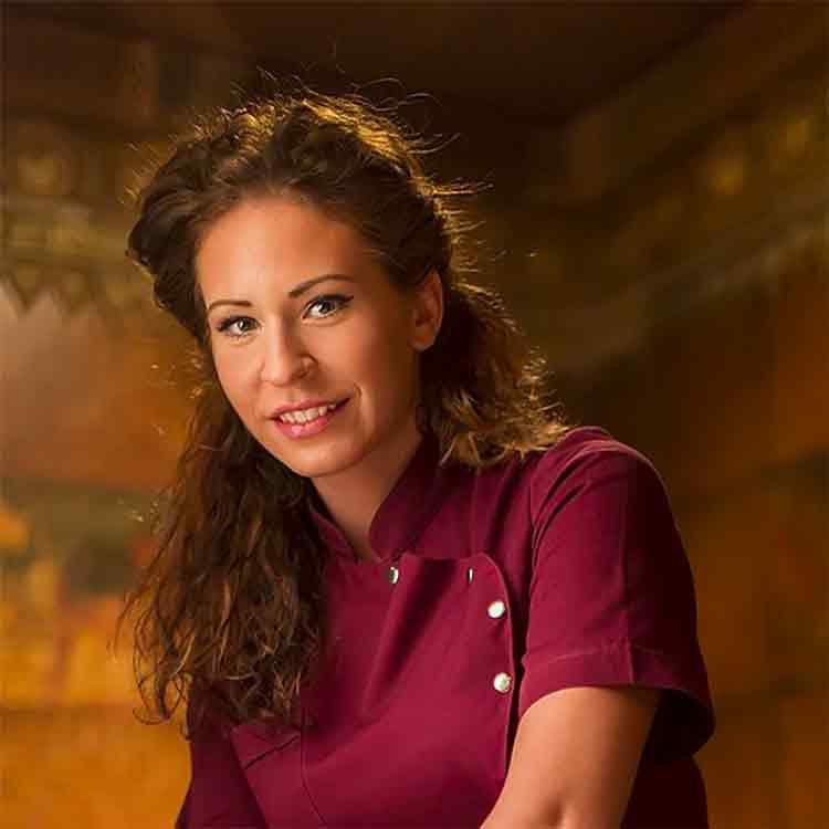Anissa BELKHIR
