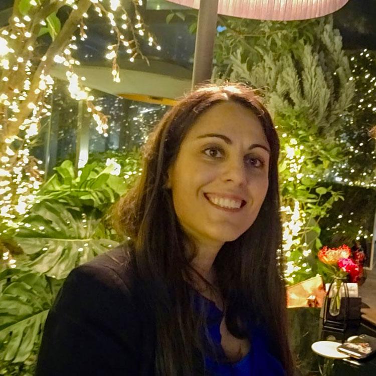 Christelle LANDRY
